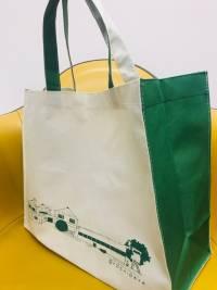 吉田屋オリジナルエコバック350円(税別)