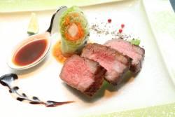 佐賀県産和牛炙り焼き
